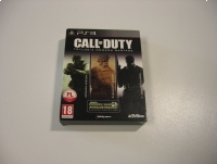 Call of Duty Trylogia Modern Warfare PL - GRA Ps3 - Opole 1621
