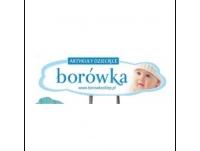 Borowkasklep.pl - wyjątkowe artykuły dziecięce