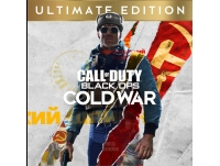 Call of Duty: Black Ops Cold War | ED. DEFINITYWNA NA KOMPUTER