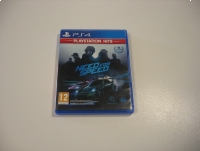 Need For Speed - GRA Ps4 - Opole 1622
