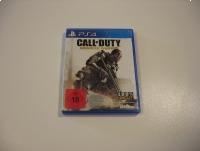 Call of Duty Advanced Warfare - GRA Ps4 - Opole 1625