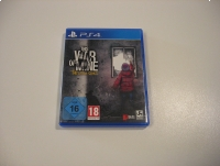 This War Of Mine The Little Ones - GRA Ps4 - Opole 1627
