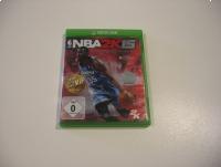 NBA 2K15 - GRA Xbox One - Opole 1633