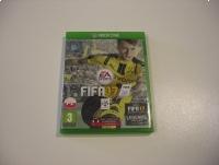 Fifa 17 PL - GRA Xbox One - Opole 1634