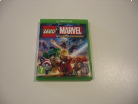 Lego Marvel Super Heroes PL - GRA Xbox One - Opole 1635