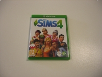 The Sims 4 PL - GRA Xbox One - Opole 1637