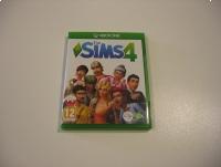 The Sims 4 PL - GRA Xbox One - Opole 1637
