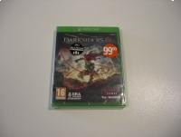 Darksiders III 3 PL - GRA Xbox One - Opole 1642