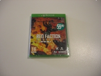 Red Faction Guerilla ReMarsTered PL - GRA Xbox One - Opole 1644