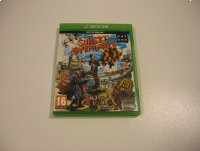 Sunset Overdrive - GRA Xbox One - Opole 1652