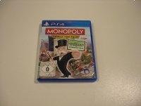 Monopoly Family Fun Pack - GRA Ps4 - Opole 1657