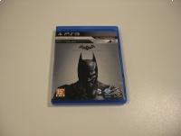 Batman Arkham Origins - GRA Ps4 - Opole 1658