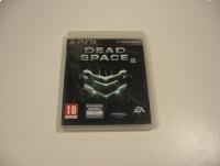 Dead Space 2 - GRA Ps3 - Opole 1661