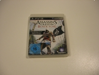 Assassins Creed Black Flag - GRA Ps3 - Opole 1664