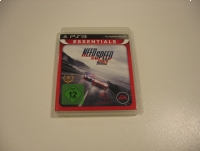 Need for Speed Rivals - GRA Ps3 - Opole 1665