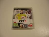 FIFA 11 - GRA Ps3 - Opole 1666