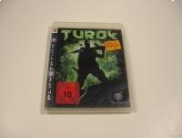 Turok - GRA Ps3 - Opole 1670