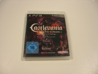 Castlevania Lords of Shadow - GRA Ps3 - Opole 1671