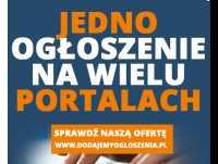 Strony www - tworzenie i reklama stron internetowych ogłoszeniami