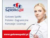 Sprzedam spółkę z Licencją na spedycje i transport 603557777 KONCESJE PALIWOWE OPC, spółki zagraniczne z VAT EU, WIRTUALNE BIURA
