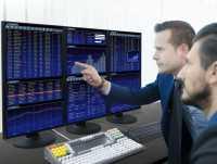Profesjonalny monitor do biura - Alstor.pl