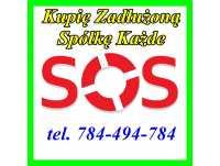 Skup Zadłużonych Spółek Ochrona Zarządu Przed US/KAS/ZUS/299 k.s.h