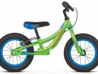 Mam do zaoferowania rowerek dziecięcy biegowy Kido w odcieniu zielonym