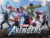Marvel's Avengers | KOD/KLUCZ intel | sprzedam/wymienię!