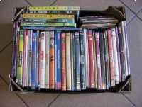 Filmy DVD Zestaw Pakiet 60szt. 01 - Opole 2093