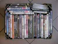 Filmy DVD Zestaw Pakiet 60szt. 02 - Opole 2094