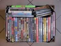 Filmy DVD Zestaw Pakiet 60szt. 03 - Opole 2095