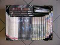Filmy DVD Zestaw Pakiet 60szt. 04 - Opole 2096