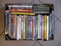 Filmy DVD Zestaw Pakiet 60szt. 06 - Opole 2098