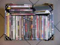 Filmy DVD Zestaw Pakiet 60szt. 07 - Opole 2099