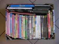 Filmy DVD Zestaw Pakiet 60szt. 08 - Opole 2100