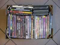 Filmy DVD Zestaw Pakiet 60szt. 09 - Opole 2101
