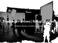 Filmy promocyjne produkcja