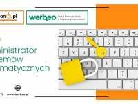 Administrator systemów informatycznych – praca stacjonarna Przemyśl