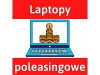 Tanie laptopy poleasingowe