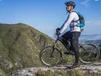Okulary na rower - sprawdź DobreRowery.pl
