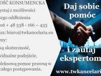 Pomoc prawna dla osób zadłużonych