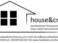 Pożyczki hipoteczne bez BIK, trudne kredyty i konsolidacje, oddłużenia, skup nieruchomości