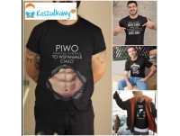 Koszulkowy.pl - zamów śmieszne koszulki dla Ciebie i na prezent