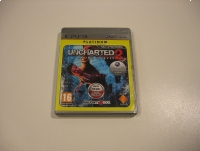 Uncharted 2 Among Thieves PL - GRA PS3 - Opole 0014