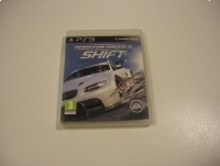 Need For Speed Shift - GRA PS3 Opole 0023