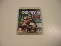 FarCry 3 Far Cry 3 PL - GRA PS3 - Opole 0216