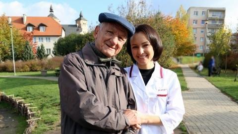 Adiutor-praca dla opiekunek/ów osób starszych