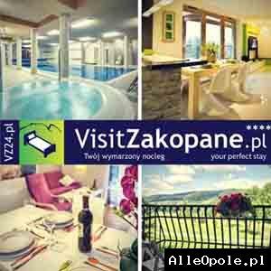 Apartamenty do wynajęcia zakopane- www.visitzakopane.pl