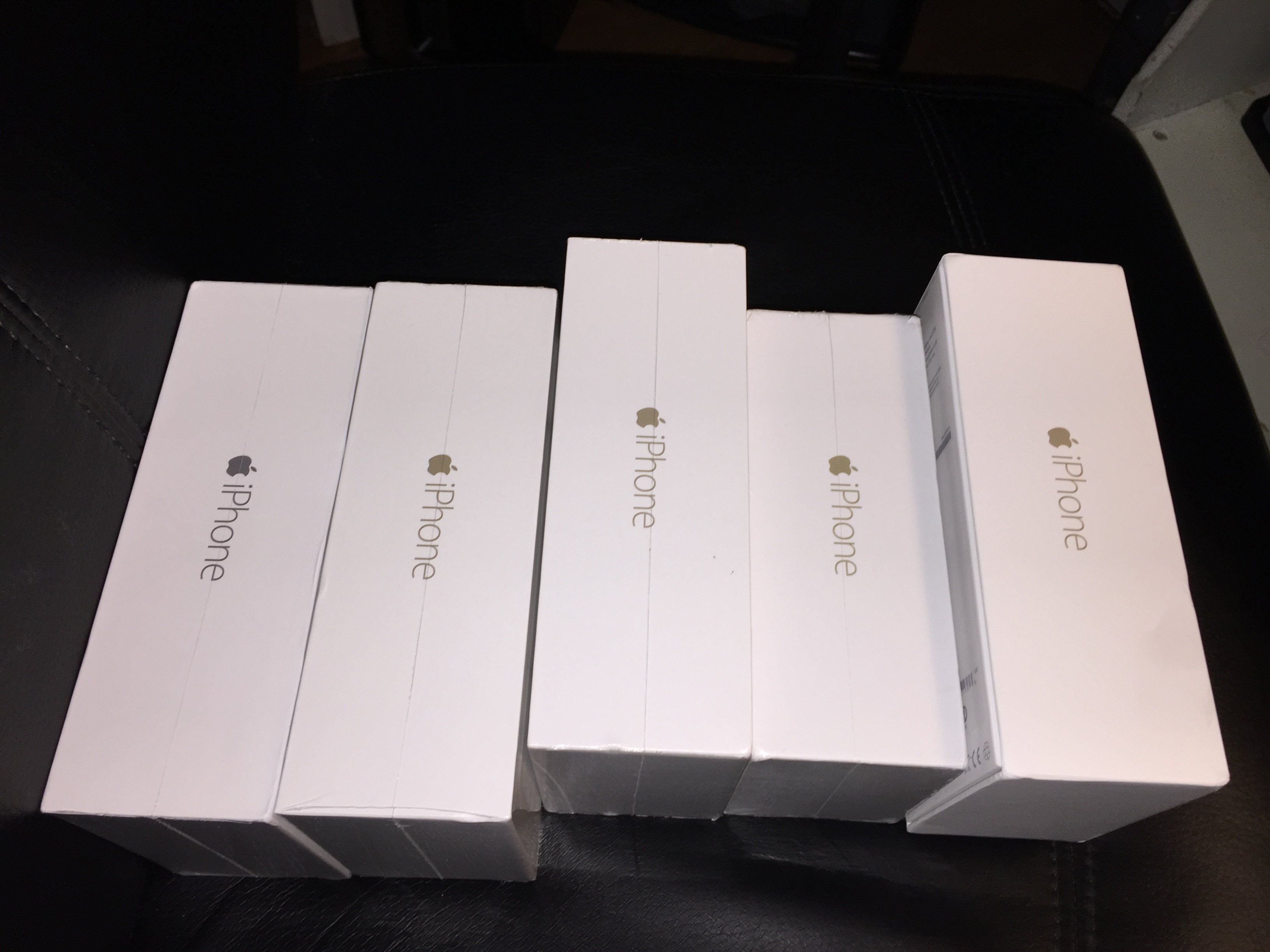 Apple iPhone 6 6+  NOWY folia Opole