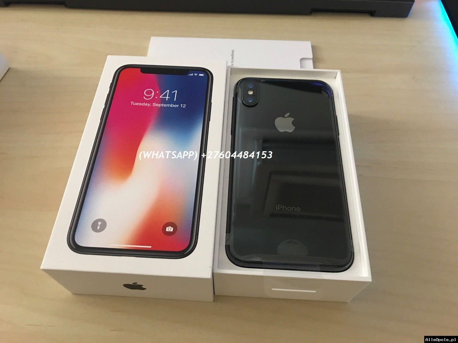 Apple iPhone X 64GB € 440 iPhone 8 64GB 365 € iPhone 7 32GB €300